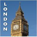 Visit London icon