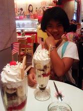 Photo: Ice Cream Monster