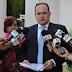 Presidente del Colegio de Abogados solicita inicio de juicio político contra presidente de SCJ