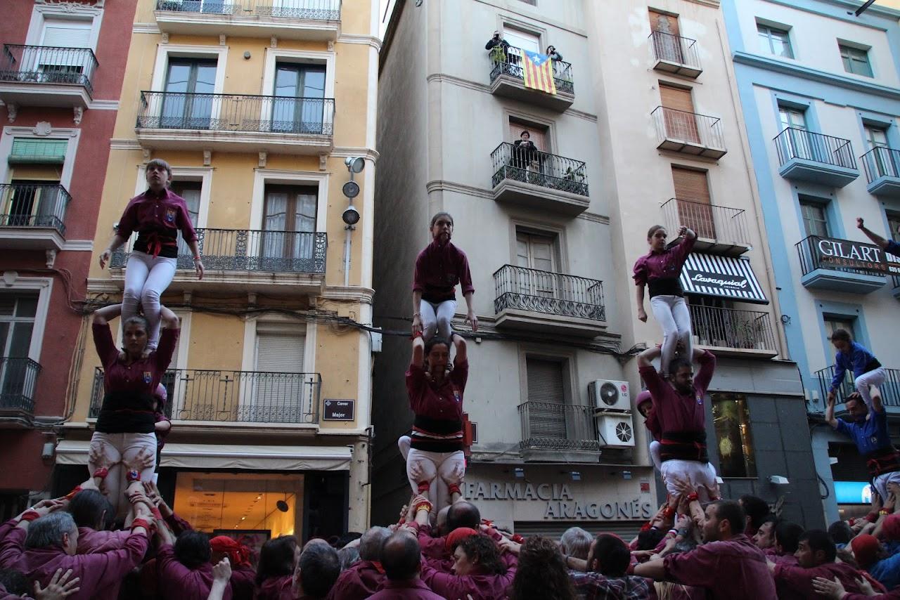 Diada XXIè Aniversari Castellers de Lleida 9-4-2016 - IMG_0151.JPG