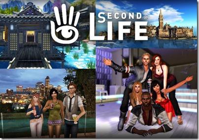 second life _c
