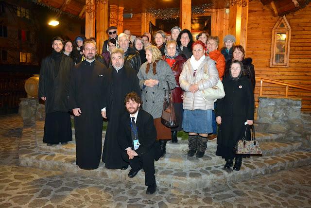 Seara duhovniceasca Pr. Dumitru Pintea 108