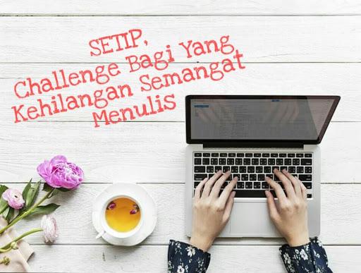 challenge setip estrilook
