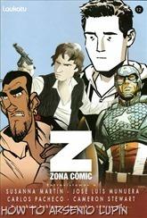 P00013 - Z Zona Comic v1 #12