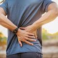 Sakit Pinggang Bagian Bawah: Penyebab Dan Pengobatan