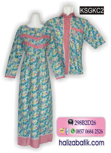 gambar baju batik, toko baju online, butik busana muslim