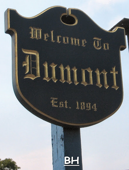 Welcome to Dumont New Jersey