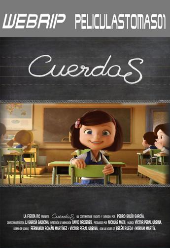 Cuerdas (2013) WEBRip