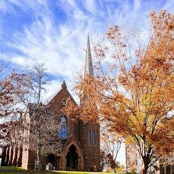Wesleyan University's profile photo