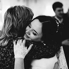 Wedding photographer Vasiliy Kovbasyuk (vasilii92). Photo of 09.12.2016