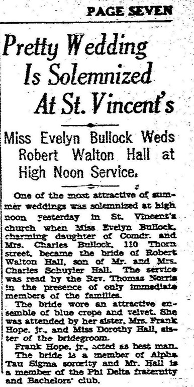[HALL_Robert+W+weds+Evelyn+BULLOCK+_article+in+SD+Union+16+Jul+1929_page+7_San+Diego+CA_cropped%5B4%5D]