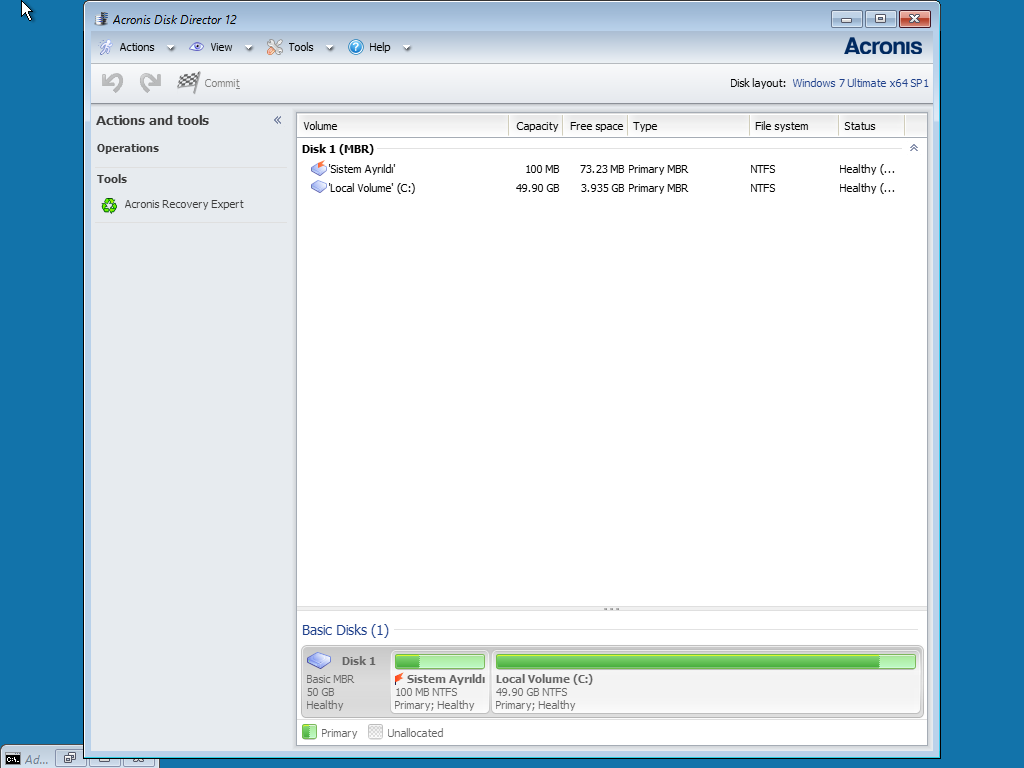 Acronis All In One Boot Disk Winpe 10