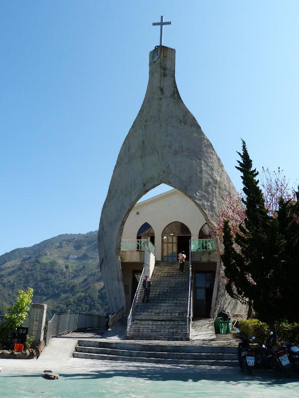 église de l arche de Noé
