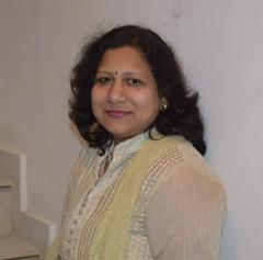 रागिनी गर्ग की कविताएँ