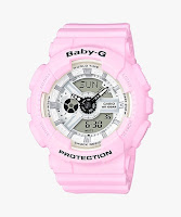 Casio Baby G : BA-110BE