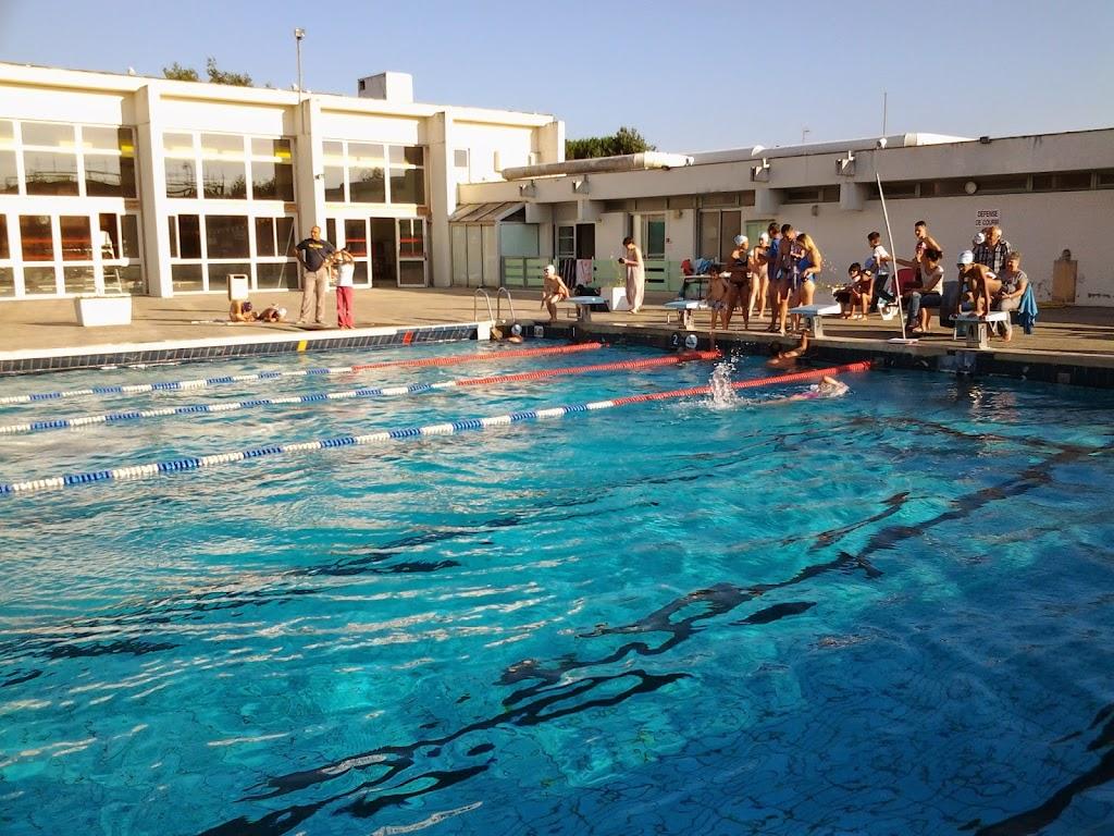 Interclubs benjamins et minimes libourne natation - Piscine municipale libourne ...