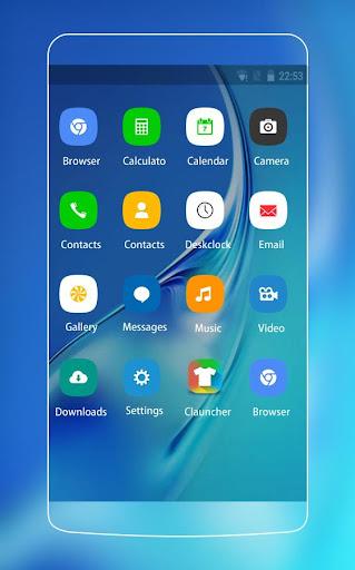 Download Theme For Galaxy J7 Prime Wallpaper Hd Google Play