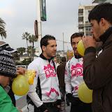 Mitja Marató de Sitges 2012