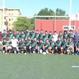 La selezione era così composta: Lyons Valnure - CORNELLI Amatori Parma Soc. Coop - BOCCAROSSA M., GHERRI, FURLOTTI, LUCCARDI Rugby Colorno Junior - SANDRI, BRAMBILLA, MUNOZ, ZATELLI Rugby Parma 1931 Junior - GIAMPELLEGRINI, MEZZADRI, CAPITANI Rugby Reggio Junior - MESSORI, PERAZZOLI Piacenza Rugby - PONZI, FAGNONI Rugby Pieve 1971 - TADDIA, FRANCO, PETTAZZONI Rugby Academy - CAVAZZINI, YANEZ Cus Ferrara Rugby - BELLUNATO, BIONDELLI, LEVATO, LEONARDI Bologna Lions Rugby - GIANNULLI Allenatore - BETTATI PAOLO Resp. Tecnico - DADATI MARIO