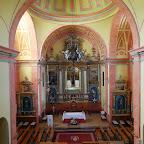 Iglesia nave principal