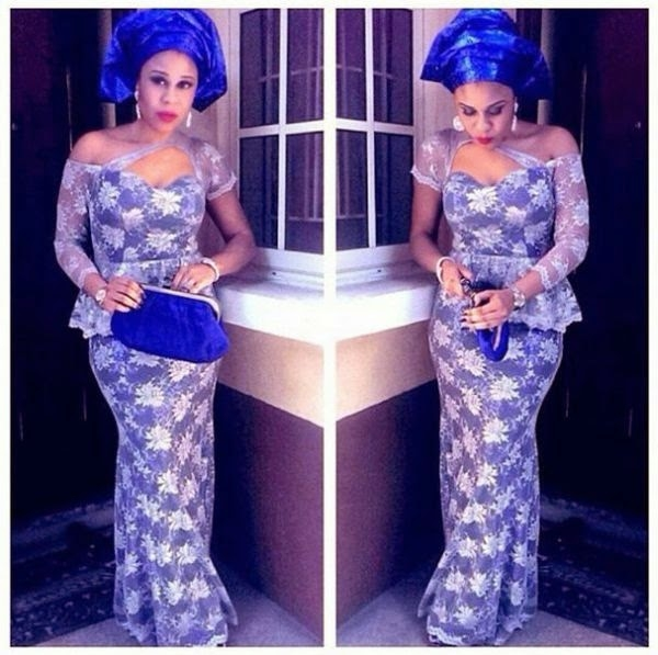 Latest Ankara Skirt And Blouse Styles In Nigeria 2016 ...