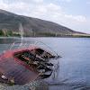 Arménské jezero Sevan: Nebe a ještěrky kam se podíváš Arménie Kavkaz