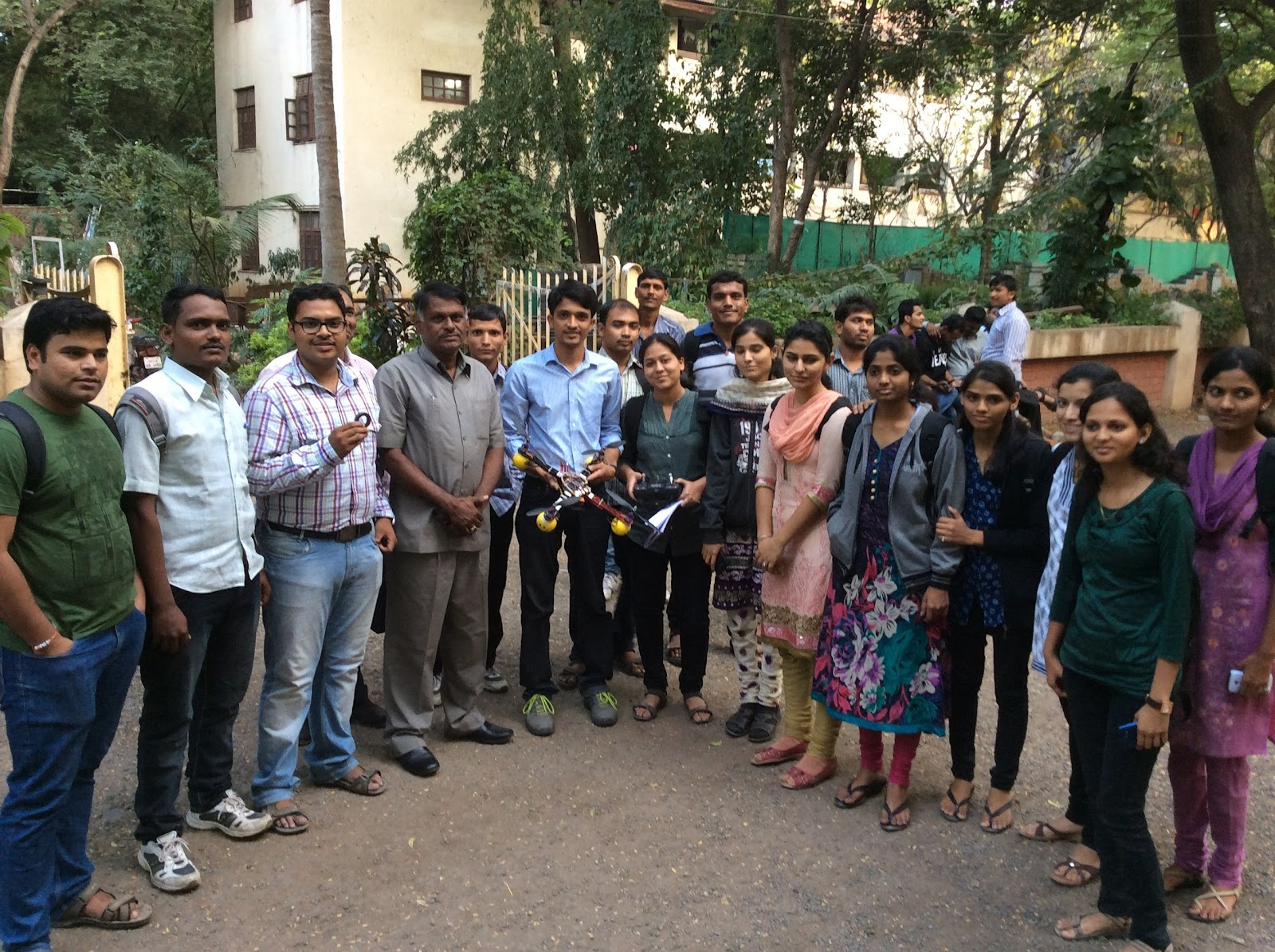 Nowrosejee Wadia College, Pune Robolab (14).jpg