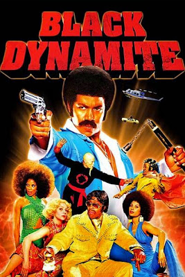 Black Dynamite (2009) BluRay 720p HD Watch Online, Download Full Movie For Free