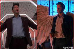 Which Brother From Lucifer Are you Michael Or Lucifer