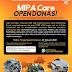Mahasiswa FMIPA Galang Dana Bencana Alam Pulau Lemukutan, Kabupaten Bengkayang Kalimantan Barat