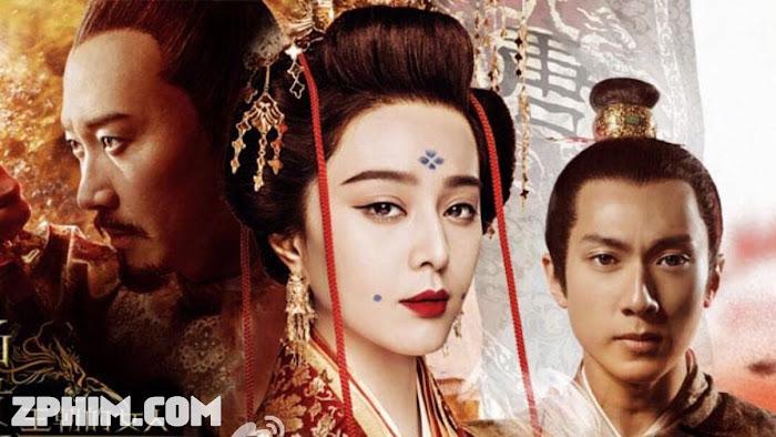 Ảnh trong phim Vương Triều Đích Nữ Nhân - Dương Quý Phi - Lady of the Dynasty 1