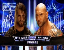 WWE Friday Night SmackDown 2014/05/09