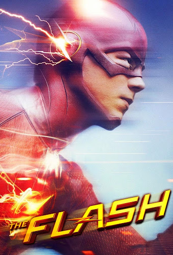 The Flash S01E02 – Torrent 720p / HDTV Legendado (2014) – 1ª Temporada – Episodio 2