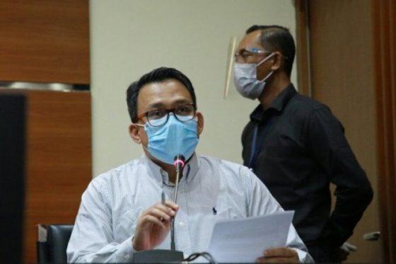 Besan Ketua MPR Bersaksi di Persidangan Kasus Suap Benur Edhy Prabowo
