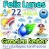 Feliz Lunes, 22 de Marzo día Internacional del Agua.