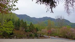 서대산 (개덕사-서대산-제비봉) : 2016-04-07