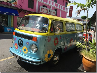 Volkswagen Camper X Scooby Doo: The Time Machine