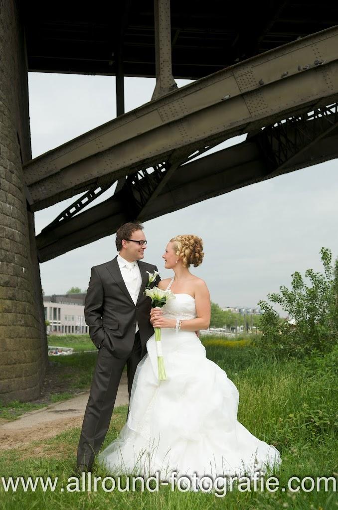 Bruidsreportage (Trouwfotograaf) - Foto van bruidspaar - 142