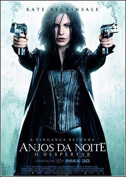 Anjos da Noite: Um Novo Amanhecer  CAM (2012)