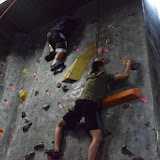 2014-07-26 Rockclimbing