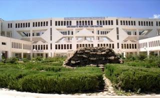 L'Entrepreneuriat à l'université d'été Constantine 2