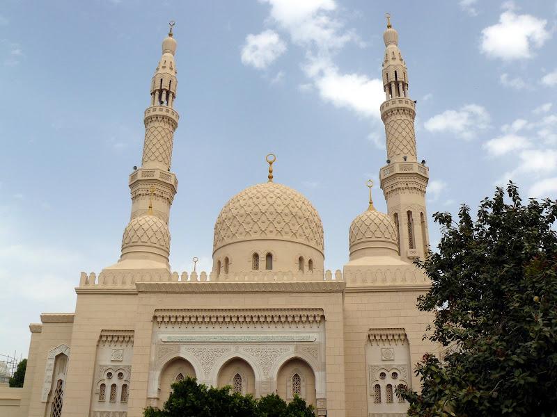 Jumeirah Moscque