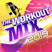 The Workout Mix 2019