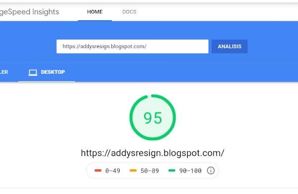 Cara memasang lazyload pada blogger