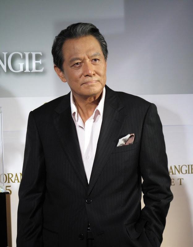 Chang Kuo-Chu / Zhang Guozhu China Actor