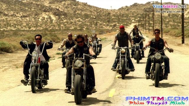 Xem Phim Chuyến Xe Địa Ngục - Hell Ride - phimtm.com - Ảnh 1