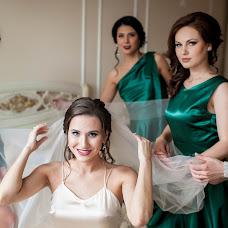 Wedding photographer Evgeniy Gorelikov (Husky). Photo of 14.07.2018