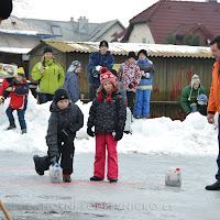 Březová . 2. turnaj v curlingu