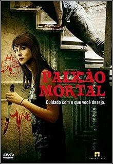 Paixão Mortal DVD-R