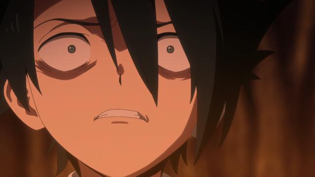 الحلقة الثانية من Yakusoku no Neverland S2 مترجمة